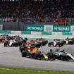 F1, GP della Malesia: ecco le pagelle di tutti i protagonisti