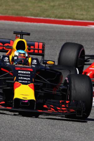 F1, GP degli Stati Uniti: ecco le pagelle di tutti i protagonisti