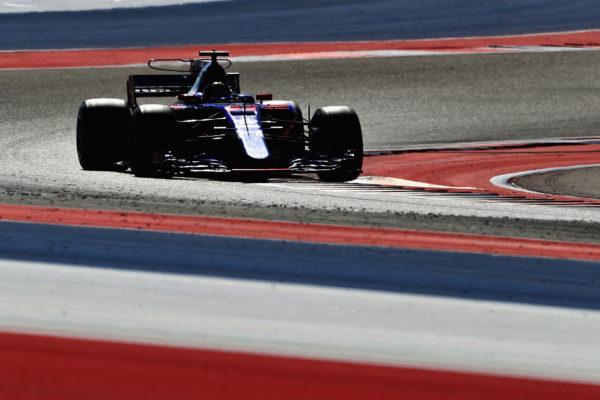 La Toro Rosso appieda di nuovo Kvyat: assieme a Gasly in Messico ci sarà Hartley