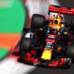 Le FP3 del GP del Messico sono di Max Verstappen, ma ci sono 6 piloti racchiusi in 4 decimi!