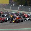 F1, GP del Messico: ecco le pagelle di tutti i protagonisti