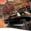"""La crisi dei Vaillant: recensione di """"Collasso"""", il 4° numero del fumetto francese sulle corse automobilistiche"""