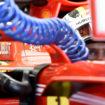 Le FP1 di Abu Dhabi vanno a Sebastian Vettel. Prove di 2018 per Raikkonen e Bottas