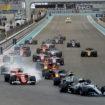 F1, GP di Abu Dhabi: ecco le pagelle di tutti i protagonisti