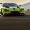 Il FIA WEC accoglie la nuova Vantage GTE. Che ha già alle spalle una simulazione gara da 30 ore e 13.000 km di test