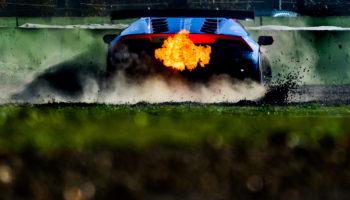 I Tori si scatenano ad Imola: ecco la photogallery delle Lamborghini World Final 2017