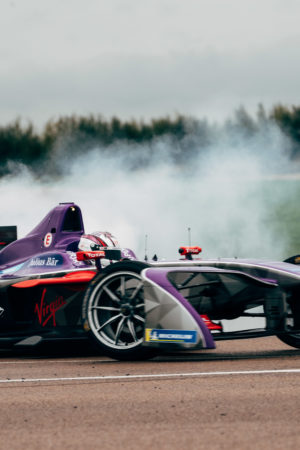 Ritorna la Formula E: a dicembre inizia la stagione 4, questa volta su Italia 1