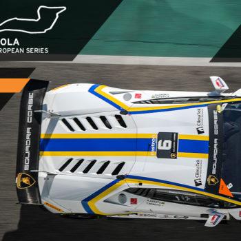 Ad Imola sbarca il Super Trofeo: Abbate-Nemoto si prendono Gara 1, Spinelli-Grenier vedono il titolo