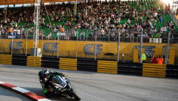 Dan Hegarty muore a Macao: il GP motociclistico torna a mietere vittime