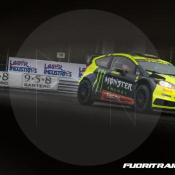 Al Monza Rally Show si è già scesi in pista: ecco la photogallery del mercoledì di prove