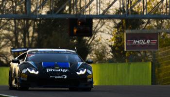 Cala il sipario sulle Lamborghini World Final: Hindman-Agostini sono campioni!