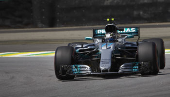 Bottas si prende le FP3 del Brasile, ma in 58 millesimi lo inseguono in 3! Attardate le RB