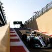 Hamilton fa la voce grossa nelle FP3 di Abu Dhabi, con Bottas subito dietro. Inseguono le Ferrari