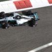 Le Mercedes dominano le qualifiche di Abu Dhabi: è Pole di Bottas! 3° Vettel, ma quei 5 decimi…