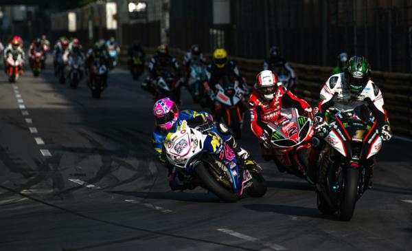 GP motociclistico Macao