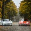 Porsche Driving Experience: ecco la photogallery delle due 911 Carrera GTS!