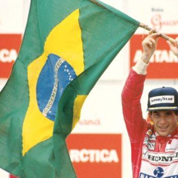 Interlagos, 24 marzo 1991: la prima volta in cui Senna si prese il Brasile