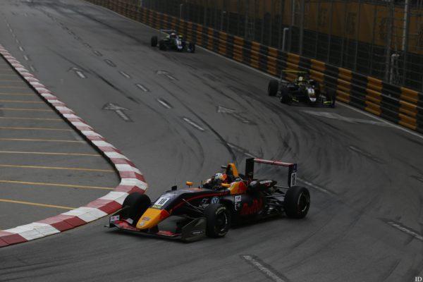Daniel Ticktum vince a sorpresa un GP di Macao tra i più thriller di sempre!