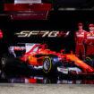 """La Scuderia Ferrari si muove in anticipo: la """"669"""" è la prima a superare il crash test frontale della FIA"""