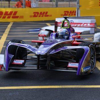 Pazzo debutto della ePrix a Hong Kong: domina Bird, i duelli si moltiplicano