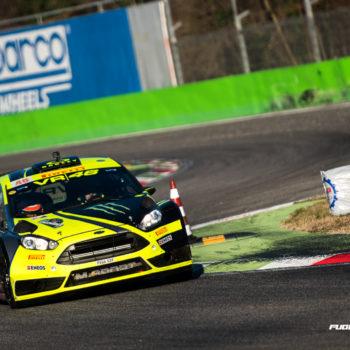 L'harakiri di Bonanomi consegna il 6° Monza Rally Show a Rossi! Mikkelsen-Neuville forano ma sono secondi