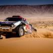 MINI lancia la sfida a Peugeot: al via della Dakar 2018 ci saranno 3 Buggy a trazione posteriore