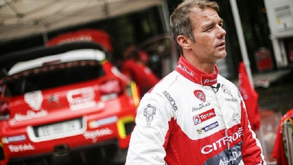 Citroen annuncia la line-up per il WRC 2018: c'è anche Loeb!