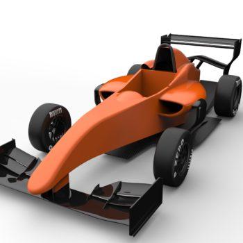 Presentata a Maranello la Predator's PC015: l'ha progettata una nostra vecchia conoscenza…
