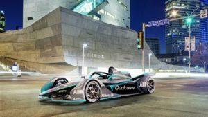 © ABB FIA Formula E