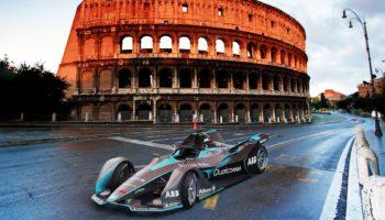 La Formula E supera i 300km/h: ecco la nuova Spark, con Halo e ruote coperte, che dura un ePrix intero