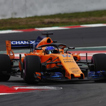 Fernando Alonso dietro ad una PU Honda? Mai, anche a costo di rispolverare vecchi layout
