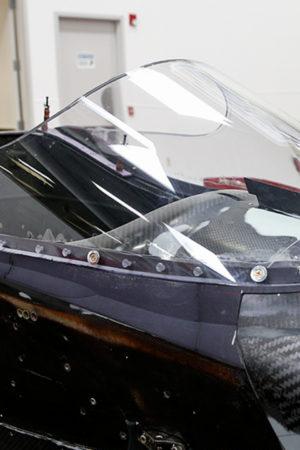 La IndyCar rifiuta l'HALO: Scott Dixon prova il wind-screen