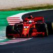 """Il meteo del Montmelò scontenta tutti. Vettel e Bottas: """"Così è difficile"""", Verstappen: """"Devi spingere sempre!"""""""