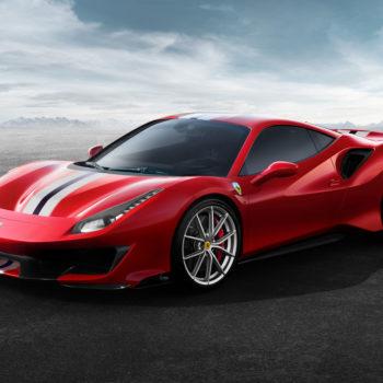 720 CV per 1280 kg di peso: arriva la Ferrari 488 Pista, nata dal WEC e dal Ferrari Challenge