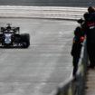 Shakedown con il botto per RedBull: Daniel Ricciardo è andato a muro con la RB14