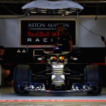 Lunedì iniziano i test di F1: ecco le line-up di tutti i team (tranne la Mercedes…)