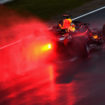 """Raikkonen: """"Le Pirelli non sono progettate per lavorare con 8°"""". E Ricciardo vorrebbe essere in Bahrain"""