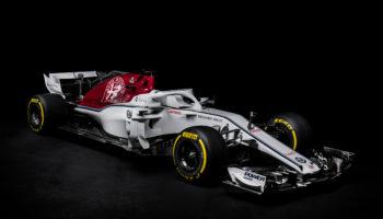 """L'Alfa Romeo Sauber F1 Team presenta la C37. Vasseur: """"Dobbiamo essere più competitivi"""""""