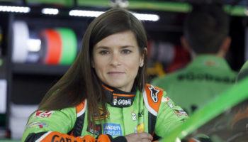 """Danica Patrick correrà la Indy 500 con Carpenter! """"L'ho detto ad alta voce? Non m'era mai capitato!"""""""