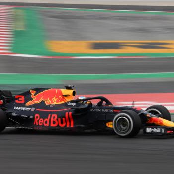 Nel Day 1 dei test a Barcellona il più veloce è Daniel Ricciardo. La PU Honda gira tanto, Alonso no