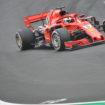 """Vettel rompe il muro dell'1'20"""" nel Day 2 dei test a Barcellona. Tanti giri per Toro Rosso, catene per Force India"""