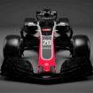 Una Haas che è già destinata a cambiare: analisi tecnica della VF-18, la prima F1 del 2018
