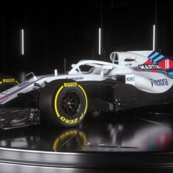 """Finalmente arriva la Williams: cadono i veli dalla FW41. Lowe: """"Frutto di un grande lavoro di squadra"""""""