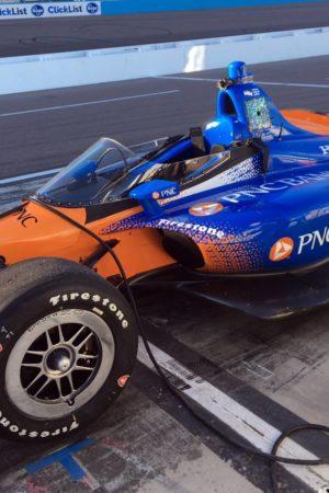"""La IndyCar è soddisfatta, Scott Dixon promuove l'aeroscreen: """"Nessuna distorsione"""""""