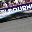 """Hamilton: """"Curve 11 e 12 non sono più curve, non freniamo!"""". E Verstappen fa la danza della pioggia"""