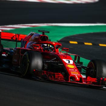 Test Barcellona, Day 4: Raikkonen fa 1'17″2, ma Hamilton vola con le Medium. Disastro McLaren e Renault