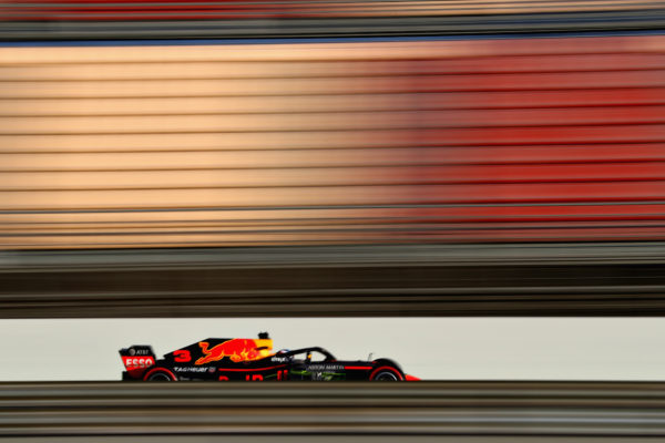 © Mark Thompson / Getty Images / RedBull Content Pool