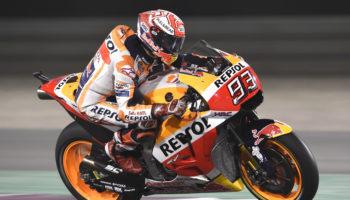 Il sorpasso di Marquez su Zarco? Ecco come l'ha descritto Valentino Rossi ad Andrea Dovizioso
