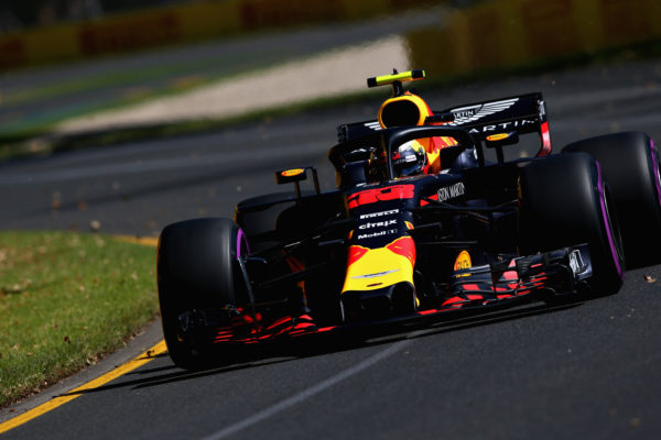 © Charles Coates / Getty Images / RedBull Content Pool