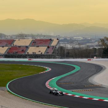 Hamilton andrebbe subito in Australia, Vettel e Verstappen puntano alla seconda sessione: ecco le dichiarazioni del Day 4